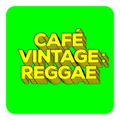 Café Vintage: Reggae by Various Artists