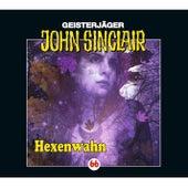 Folge 66: Hexenwahn von John Sinclair