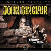 Classics Folge 7: Die Töchter der Hölle von John Sinclair