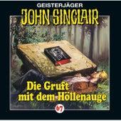 Folge 67: Die Gruft mit dem Höllenauge von John Sinclair