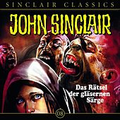 Classics Folge 8: Das Rätsel der gläsernen Särge von John Sinclair