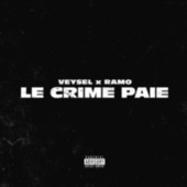 LE CRIME PAIE de Veysel