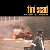 Wider Screen by Fini Scad