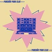 Paredao pra Elas de Various Artists