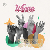 Women To The Front by Various Artists