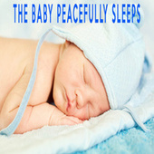 The Baby Peacefully Sleeps by Color Noise Therapy