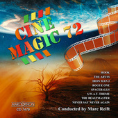 Cinemagic 72 by Marc Reift