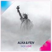 Sick Love by Alka
