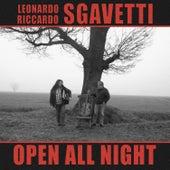 Open All Night van Leonardo e Riccardo Sgavetti