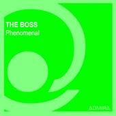 Phenomenal de The Boss