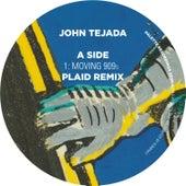 Moving 909s by John Tejada