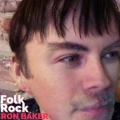Folk Rock by Ron Baker
