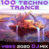 100 Techno Trance Vibes 2020 (DJ Mix) by Dr. Spook