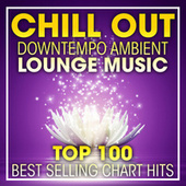 Chill Out Downtempo Ambient Lounge Music Top 100 Best Selling Chart Hits + DJ Mix by Dr. Spook