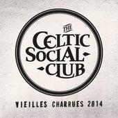 Live Vieilles Charrues 2014 fra The Celtic Social Club