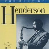 The Best Of Joe Henderson by Joe Henderson
