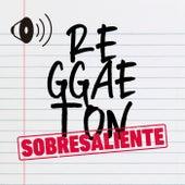 Reggaeton Sobresaliente de Various Artists