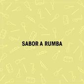 Sabor a Rumba by German Garcia