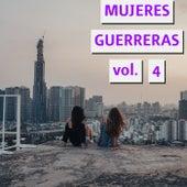Mujeres Guerreras Vol. 4 de Various Artists