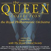 Royal Philharmonic Orchestra Plays Queen de Louis Clark