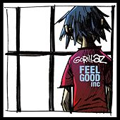 Feel Good Inc. (Instrumental) de Gorillaz