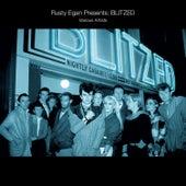 Blitzed von Rusty Egan