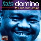 The Fat Man Sings de Fats Domino