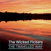 The Travelled Way by Wicked Pickers