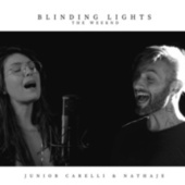 Blinding Lights (Cover) by Junior Carelli