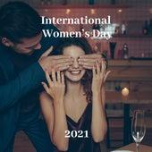 International Women's Day 2021 (Instrumental Jazz Music) de Vintage Cafe