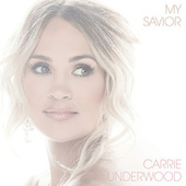 Nothing But The Blood Of Jesus de Carrie Underwood
