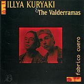 Fabrico Cuero von Illya Kuryaki and the Valderramas