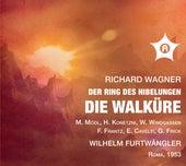 Wagner: Die Walküre, WWV 86B (Remastered 2021) [Live] von Martha Mödl