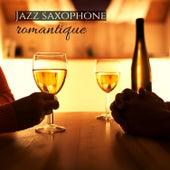 Jazz saxophone romantique: Fond de jazz doux pour la détente, Café de printemps & Travail à la maison by Various Artists