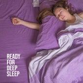 Ready for Deep Sleep: Bedtime Music, Calm Your Mind, Have a Nice Dream, Insomnia Relief by Deep Sleep Music Academy