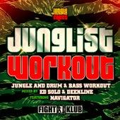 Junglist Workout (DJ Mix) by Various Artists