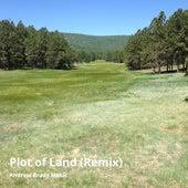 Plot of Land (Remix) by Andrew Brady Music