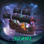 Keelhauled (Live in Tilburg) by Alestorm