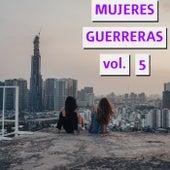 Mujeres Guerreras Vol. 5 de Various Artists