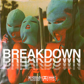 Break Down de Various Artists