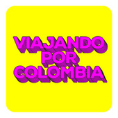 Viajando Por Colombia by Various Artists