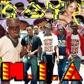 Boyz de M.I.A.