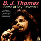 Some of My Favorites de B.J. Thomas