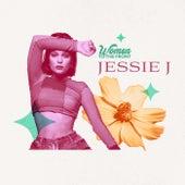 Women To The Front: Jessie J di Jessie J