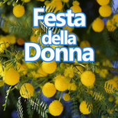 Festa della Donna by Various Artists