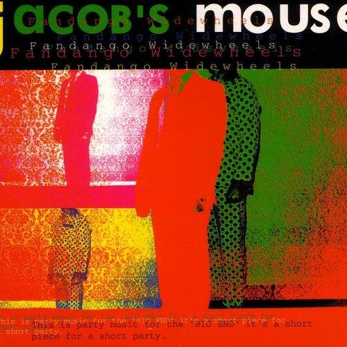 Fandango Widewheels by Jacob's Mouse