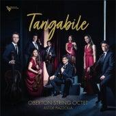 Tangabile by Oberton String Octet