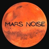 Mars Noise: Cosmic Music for Sleep, Lucid Dreaming & Space Sounds by Interstellar Meditation Music Zone