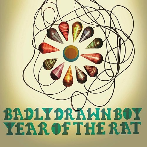 Year Of The Rat by Badly Drawn Boy
