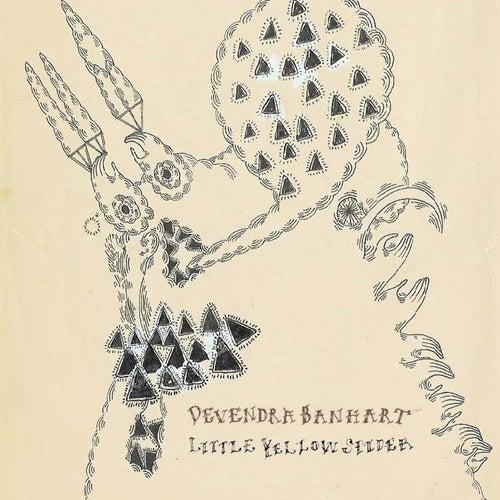 Little Yellow Spider by Devendra Banhart